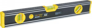 Gulsčiukas aliumininis 3 indų 1000 mm 0936300 Crownman (1)