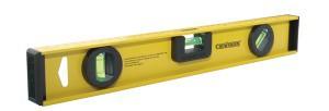 Gulsčiukas aliumininis 3 indų  600 mm su magnetu 0937024 Crownman (1)