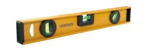 Gulsčiukas aliumininis 3 indų 800 mm su magnetu 0937032 Crownman (1)