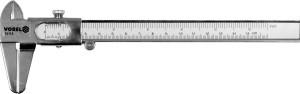 Slankmatis 150 mm 15115 Vorel