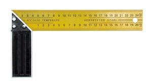 Kampainis staliaus 250 mm 18250