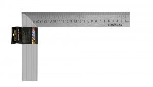 Kampainis aliumininis 250 mm 0910430-1 Crownman (6)