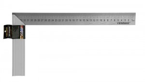 Kampainis aliumininis 350 mm 0910434-1 Crownman (6)