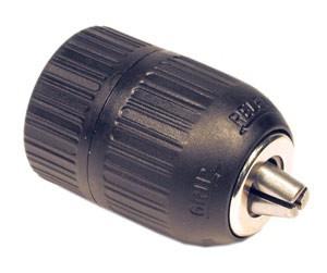 Griebtuvas grąžtui  2-13 mm 1/2'' greitos fiksacijos 79580
