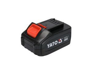 Akumuliatorius LI- ION 18V 3Ah YT-82843 YATO SYS18V