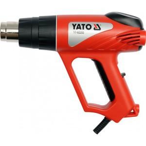 Fenas 2000W 230V/50Hz 70-550c YT-82288 YATO