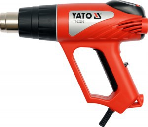 Fenas 2000W 230V/50Hz 70-600c YT-82293 YATO