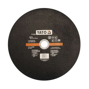 METAL CUTTING DISC 350x3,5x32