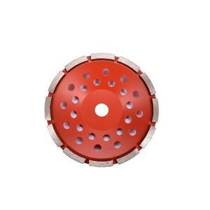 Diskas deimantinis šlifavimo M14x180 mm YT-60323 YATO