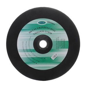 Diskas metalo šlifavimo 230*6*22.23 mm 0865230 Savex