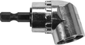 """Adapteris kampinis 37 mm 1/4"""" YT-04632 YATO"""