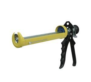 """Spaudiklis hermetikams aliumininis 225 mm (9"""") 1020039 Crownman (1)"""