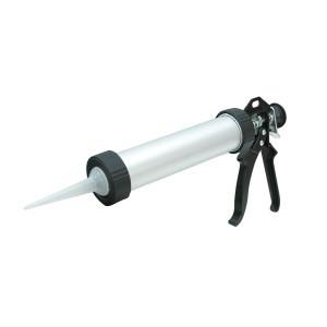 Spaudiklis hermetikams aliumininis 330 mm 1020313 Crownman (1)
