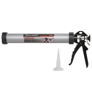 Spaudiklis hermetikams 380*50 mm Rollingdog 80206 (10)