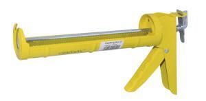 Spaudiklis hermetikams su dantukais 225 mm 1020019 Crownman (20)