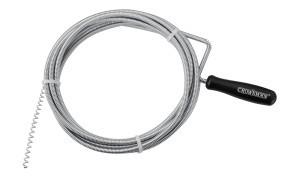 Gyvatukas kanalizacijai  3 m*6 mm Crownman 1553203 (10)