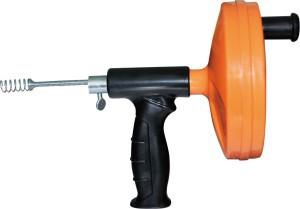 Gyvatukas kanalizacijai 4.6 m*6 mm Crownman 1553206 (4)