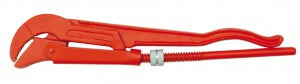 """ADJUSTABLE PIPE WRENCH 1,5"""""""