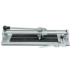Staklės plytelių pjaustymui 500 mm plieninės 00510 Vorel