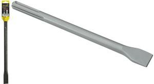 Kirstukas-kaltuvas gręžtuvui plokščias 18*25*600 mm SDS MAX 0180804 Crownman(10)