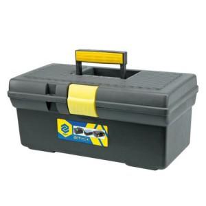 """Dėžė įrankiams plastikinė 16"""" 410*210*190 mm 78800 Lenkija"""