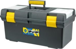 """Dėžė įrankiams plastikinė PR-16"""" 78812 Lenkija"""