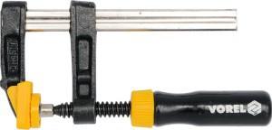 Veržtuvas staliaus 120*300 mm PROFI 37110