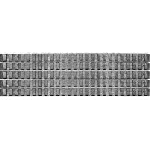Grafitas HB 5 vnt. automatiniui pieštukui (YT-69280,YT-69281) YT-69285 YATO