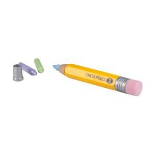 Pieštukas su 3 kreidutėm 871125254665