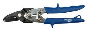 Žirklės skardai dešininio kirpimo iki 1.5 mm PROFI 48050 Taivanis