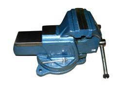 Spaustuvas plieninis besisukantis 125 mm 1111.50 Savex (1)