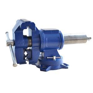 Spaustuvas universalus 125 mm 18.8 kg 1210.50 Savex (1)