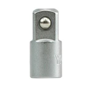 """Adapteris-redukcija galvutėms 1/4""""-3/8"""" D12 mm YT-1438 YATO"""