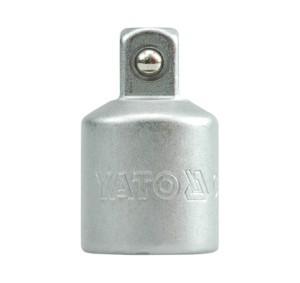 """Adapteris-redukcija galvutėms 3/4""""-1/2"""" D35 mm YT-1259 YATO"""