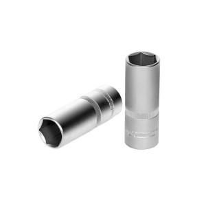 """Galvutė šešiakampė ilga 1/2"""" 30 mm CR-V 0490230 Crownman (3)"""