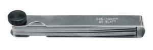 Plokštelės kalibravimo 13 dalių 0.05-1.00 mm 15130