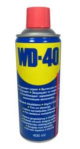 Tepalas aerozolinis WD-40 400 ml (24)