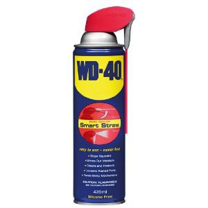 Tepalas aerozolinis WD-40 420 ml (24)