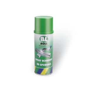 Aerozolis suvirinimui 400 ml BOLL 001042