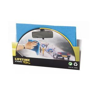 Šluostė automobilio stiklams 27*23 cm LIFETIME CARS 871125289085