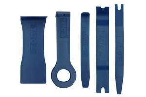 Įrankių rinkinys panelės nuėmimui 5 vnt. YT-0836 YATO