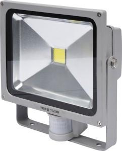 Lempa reflektorinė diodinė sensorinė 30W 2100 lm YT-81804 YATO  stb