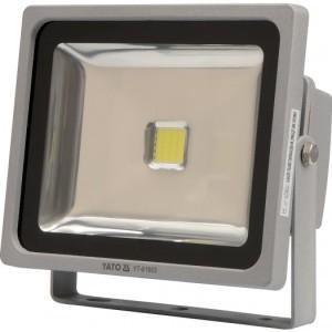 Lempa reflektorinė diodinė LED 30W 2100lm YT-81803 YATO