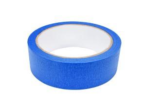 Juosta dažymo mėlyna 30 mm*25 m 75120 Vorel