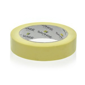 Juosta dažymo geltona 25 mm*25 m 75271 Vorel (9/36)