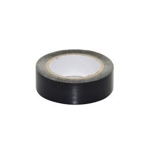Juosta izoliacinė juoda 0.12 mm*18 mm*10 m Savex (10)