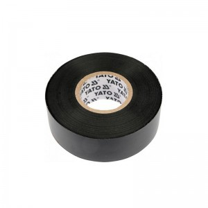 ELECTRICAL INSULATION TAPE 12MMx10M BLAC