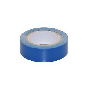 Juosta izoliacinė mėlyna 18 mm*10 m*130 mic Savex (10)