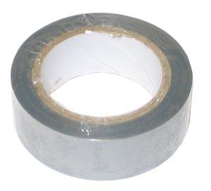 Juosta izoliacinė pilka 19 mm*10 yd*0.13 mm 176-011 Savex