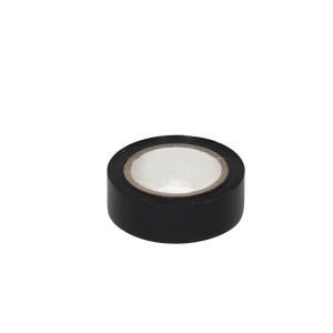Juosta izoliacinė juoda 19 mm*4 m*0.15 mm 1780001 Crownman (10)